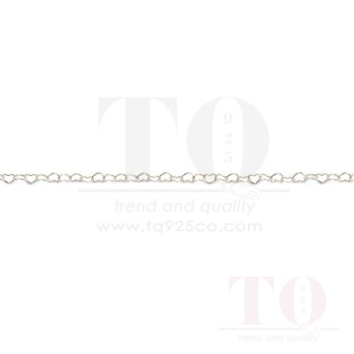 Chain: N-Heart 25