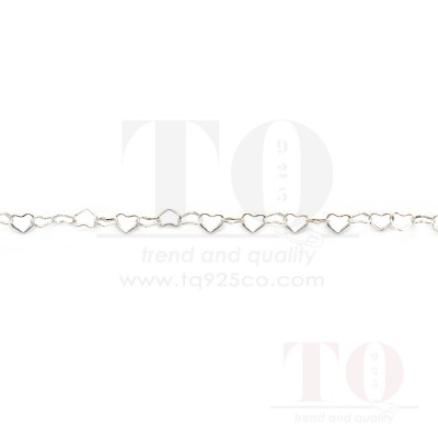 Chain: N-Heart 35